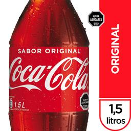 Coca Cola Original 1,5 Lts