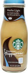 Frapuccino Sabor Mocha Starbucks 281ml