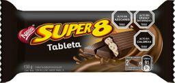 Super 8 Tableta 130g