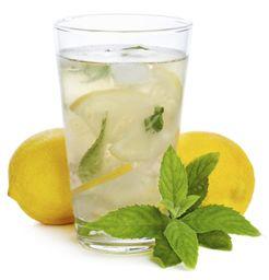 Limonada Menta