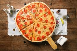 Pizza Mediana Pepperoni