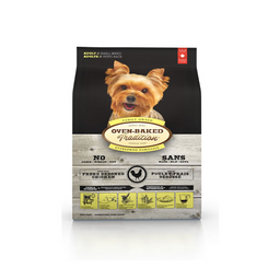 Oven Baked Tradicional Canino Small Breeds Chicken 2,2 Kg
