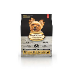 Oven Baked Senior Weight Canino Small Breeds Chicken 2,2 Kg
