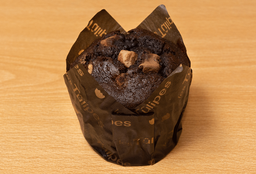 Muffin Chunk de Chocolate