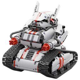 Mi Robot Builder Eu