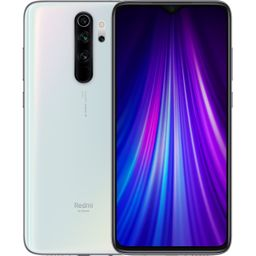 Redmi Note 8 Pro 6Gb+64Gb Blanco Perla