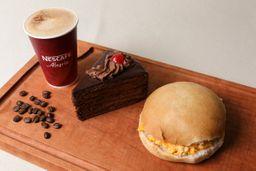 Desayuno Maskipan Premium