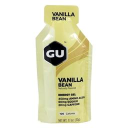Gel Energético Gu Vanilla Bean 32 g