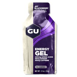 Gel Energético Gu Jet Blackberry 32 g