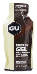 Gel Energético Gu Espresso Love 32 g