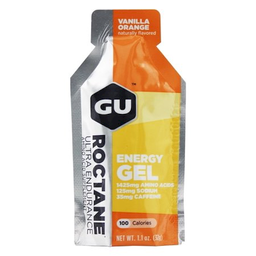 Gel Energético Gu Roctane Vanilla Orange 32 g