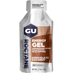 Gel Energético Gu Roctane Chocolate Coconut 32 g