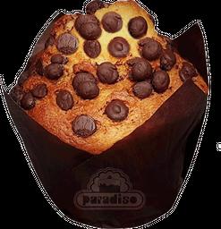 Muffin Vainilla Chips