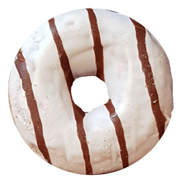 Donuts Nutella