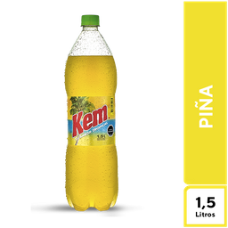 Kem Sabor Piña 1.5 L
