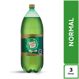 Canada Dry Ginger Ale 3 L