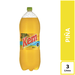 Kem Sabor Piña 3 L