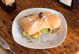 Sandwich Bob's Italiano