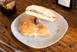 Sandwich Bob's Luco