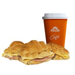 Promo Desayuno Café Grande