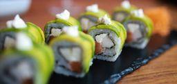2x1 Salmon Sour Roll