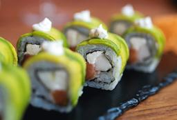 Salmon Sour Roll