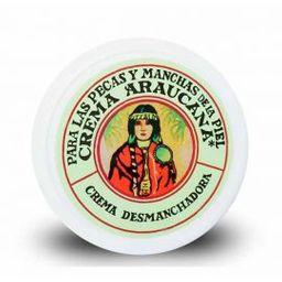 Crema Araucana Nº 2