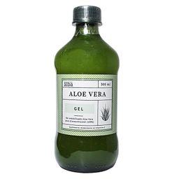 Aloe Vera Gel 500 ml (Vidrio)