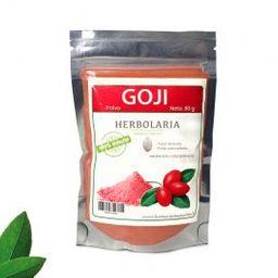 Goji Berries Polvo 150 Grs.