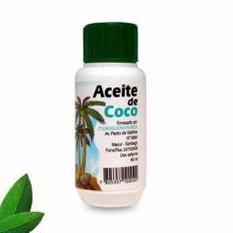 Aceite De Coco 60 ml (Anc)