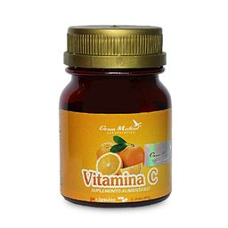 Vitamina C 1000 Mg. 30 Capsulas
