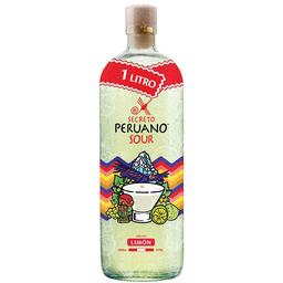 Pisco Sour Secreto Peruano 1L