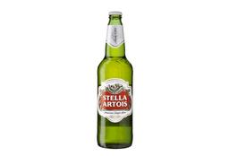 Stella Artois Original Lata 350 ml