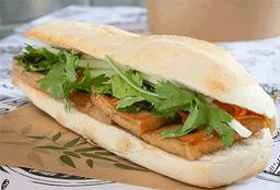 Sándwich Bahn Mi Tofu