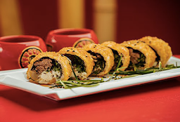 Protein Roll (8 cortes)