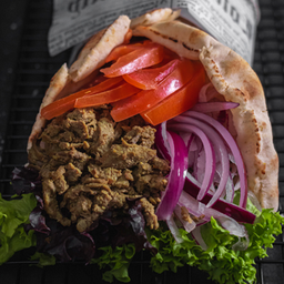 Shawarma Double Meat