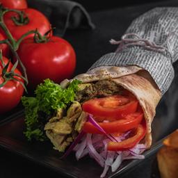 Shawarma Mix Chicken & Meat