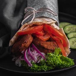 Shawarma Authentic Falafel