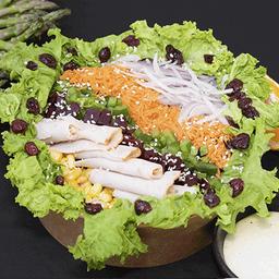 Extra Leaf Salad