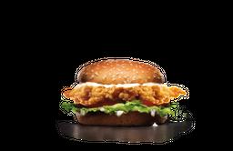 Big Chicken Tender Burger