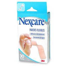 Nexcare Parche Flexible X 30