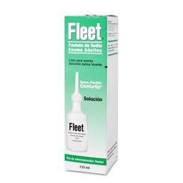 Fleet Enema Adulto  X 133 Ml