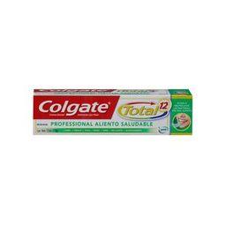 Colgate Pasta Dentaltotal 12 Clean Mint 65 Gr