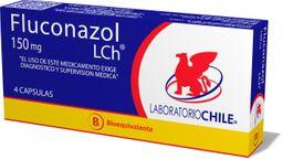 Fluconazol 150 Mg X 2 Com Lab Chile