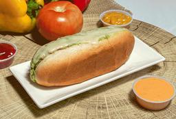 Completo Vegetariano