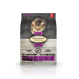 Oven Baked Grain Free Gato  Adulto Cat Duck 2.27 Kg