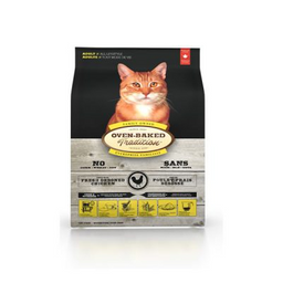 Oven Baked Traditional Gato Adulto Cat Chicken 2.27 Kg