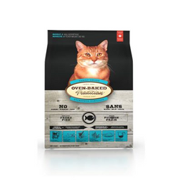 Oven Baked Traditional Gato Adulto Cat Fish 2.27 Kg