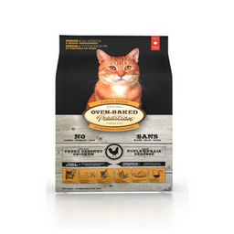 Oven Baked Traditional Gato Adulto Cat Senior & Weight 2.27 Kg