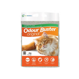 Odour Buster Arena Sanitaria 15 K